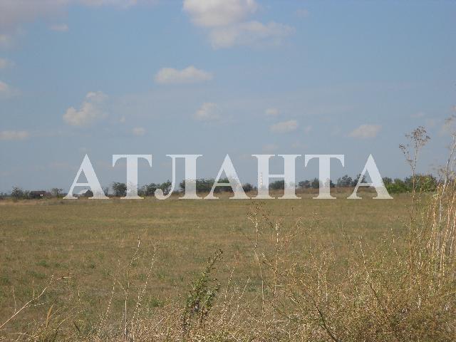Продается земельный участок на ул. Сосновая — 2 500 у.е.