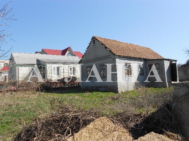Продается дом на ул. Школьный Пер. — 35 000 у.е.