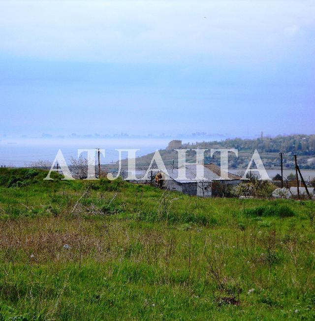 Продается земельный участок на ул. Приморская — 11 000 у.е.
