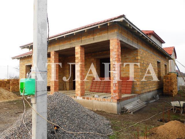 Продается дом на ул. Лесная — 78 000 у.е.