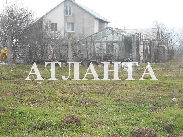 Продается земельный участок на ул. Садовая — 18 500 у.е. (фото №2)