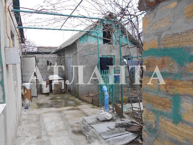 Продается дом на ул. Терешковой — 21 000 у.е.