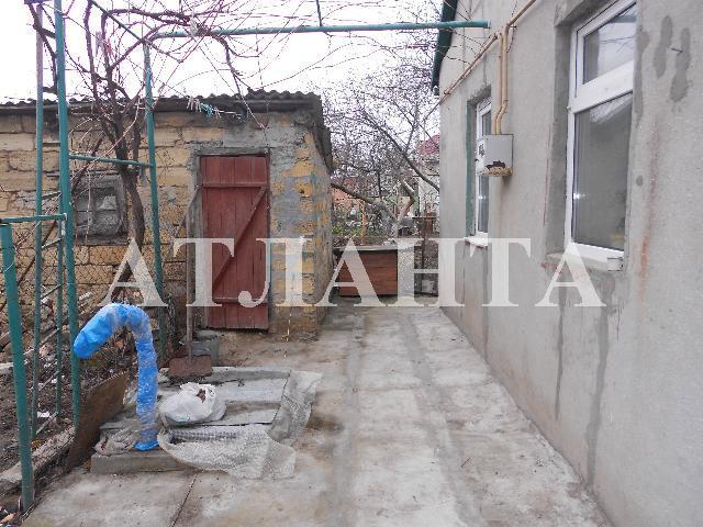 Продается дом на ул. Терешковой — 21 000 у.е. (фото №2)