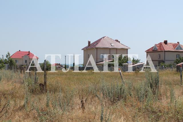 Продается земельный участок на ул. Луговая 3-Я — 35 000 у.е.