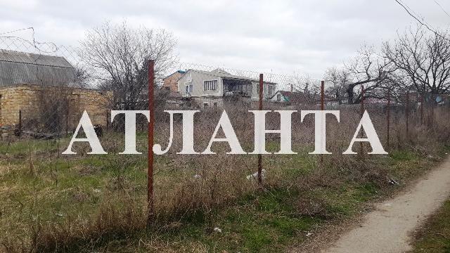 Продается земельный участок на ул. Школьная — 20 500 у.е.