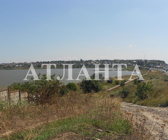 Продается земельный участок на ул. Лиманная — 100 000 у.е.