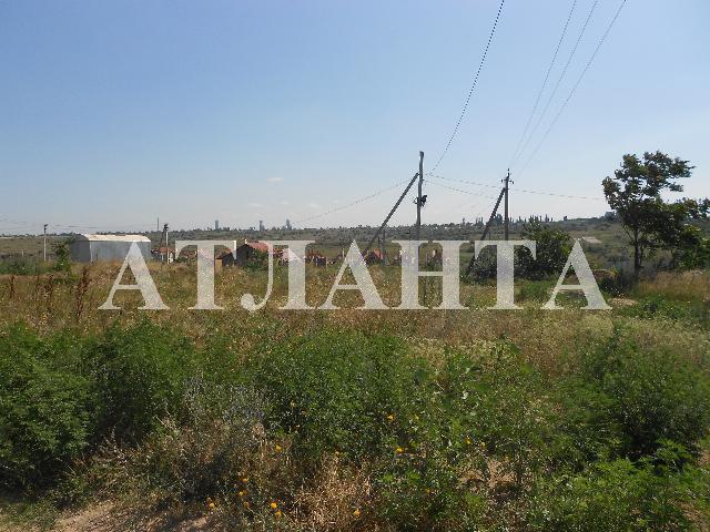 Продается земельный участок на ул. Жасминная — 12 000 у.е.