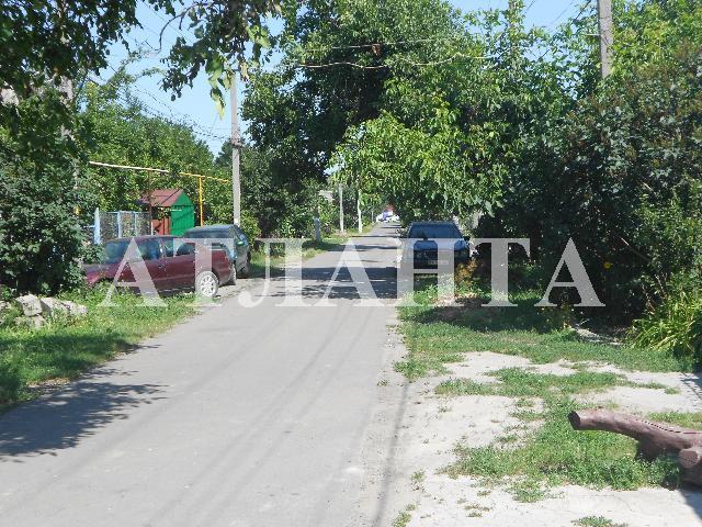 Продается земельный участок на ул. Заставская — 70 000 у.е. (фото №2)