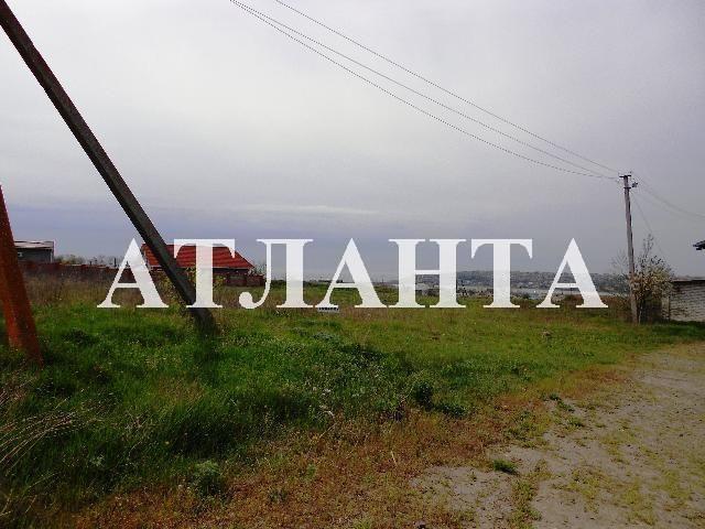 Продается земельный участок на ул. Радостная — 18 500 у.е.