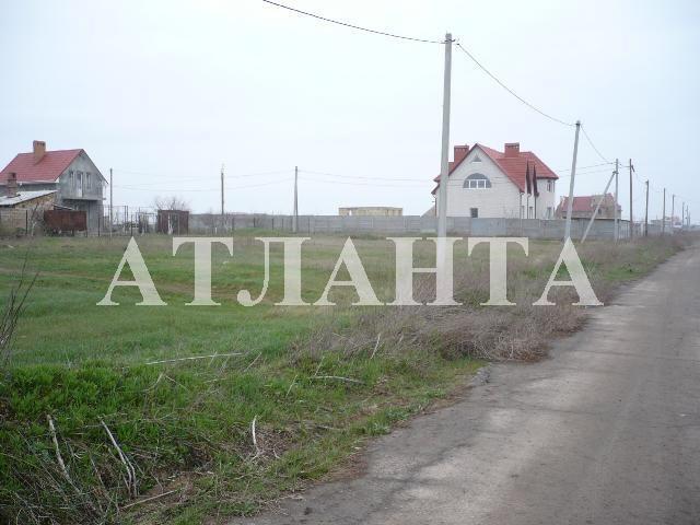 Продается земельный участок на ул. Красная — 15 000 у.е.