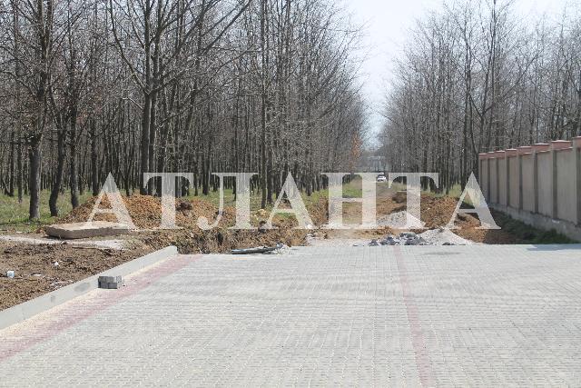 Продается земельный участок на ул. Парковая — 112 000 у.е.