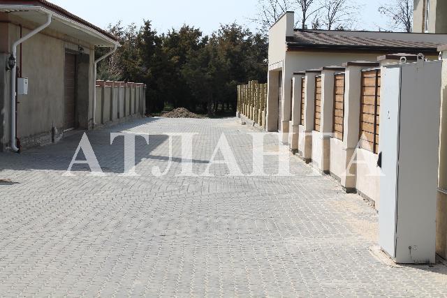 Продается земельный участок на ул. Парковая — 115 000 у.е.