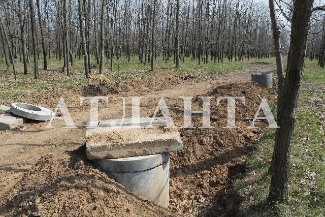Продается земельный участок на ул. Парковая — 123 000 у.е. (фото №3)