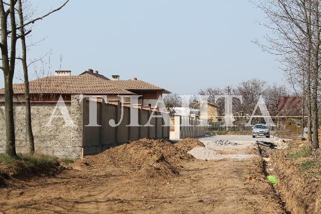 Продается земельный участок на ул. Парковая — 120 000 у.е. (фото №3)