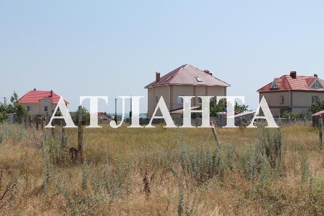 Продается земельный участок на ул. Луговая 3-Я — 15 500 у.е.
