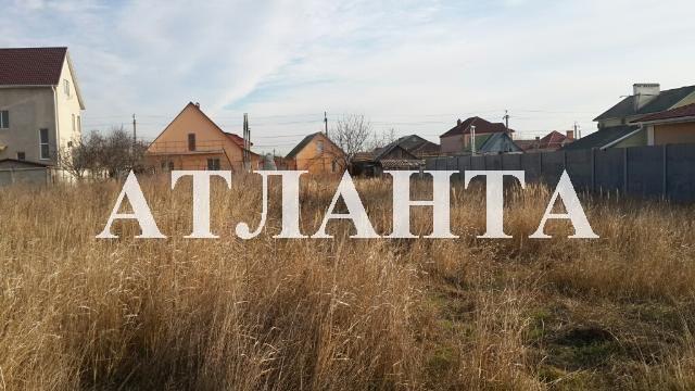 Продается земельный участок на ул. Тираспольская — 31 000 у.е.