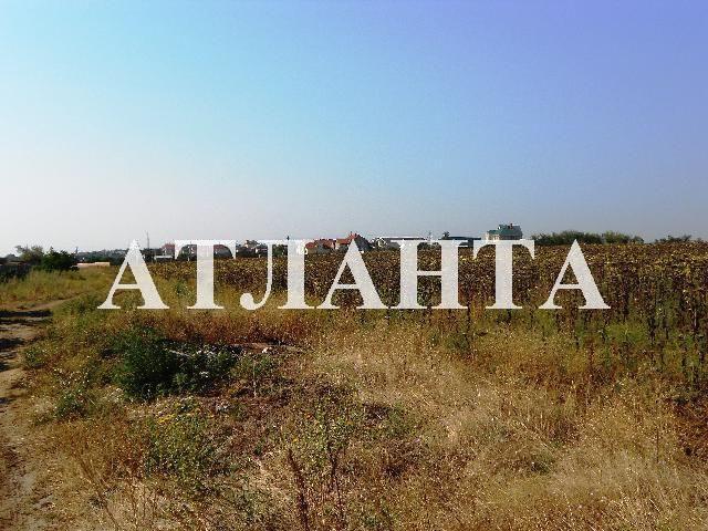 Продается земельный участок на ул. Хлебодарская — 8 500 у.е.