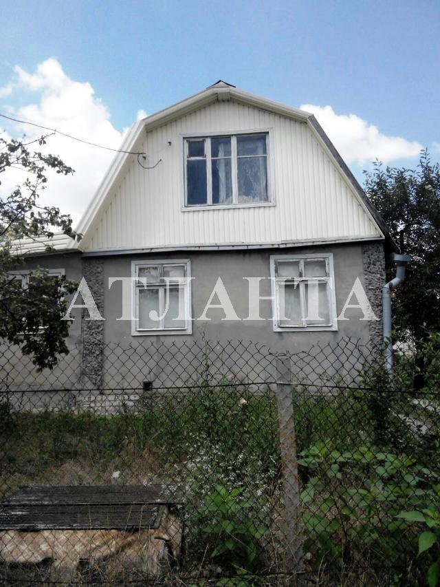 Продается дом на ул. Лиманная 4-Я — 10 000 у.е.