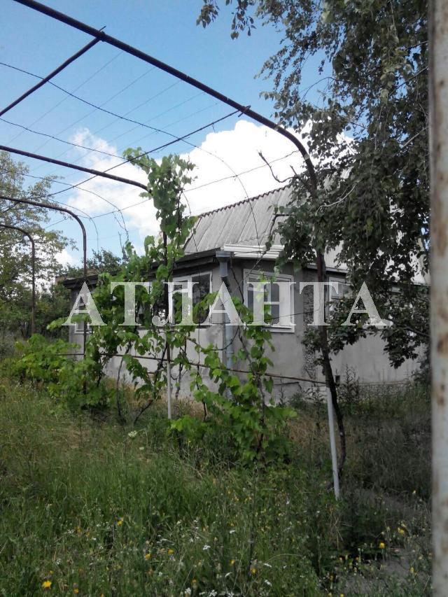 Продается дом на ул. Лиманная 4-Я — 10 000 у.е. (фото №2)