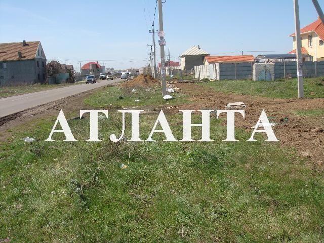 Продается земельный участок на ул. Линенко — 34 000 у.е.