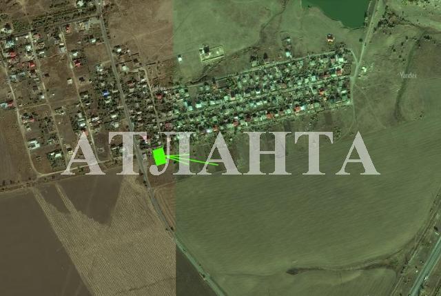 Продается земельный участок на ул. Зеленая — 12 500 у.е. (фото №2)