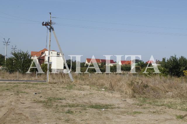 Продается земельный участок на ул. Придорожная — 60 000 у.е. (фото №3)