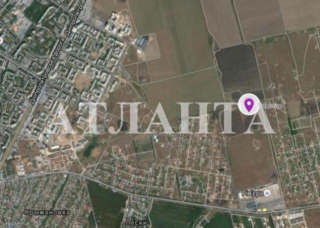 Продается земельный участок на ул. Медовая — 14 000 у.е.