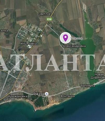 Продается земельный участок на ул. Ставкова — 7 000 у.е.