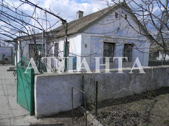 Продается дом на ул. Ново-Заградиевская — 26 000 у.е.
