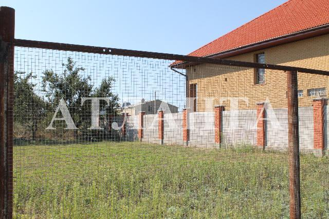 Продается земельный участок на ул. Одесская — 40 000 у.е.