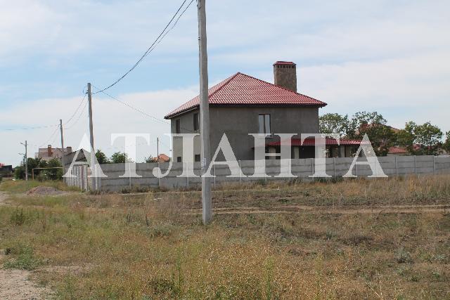 Продается земельный участок на ул. Садовая — 35 000 у.е.