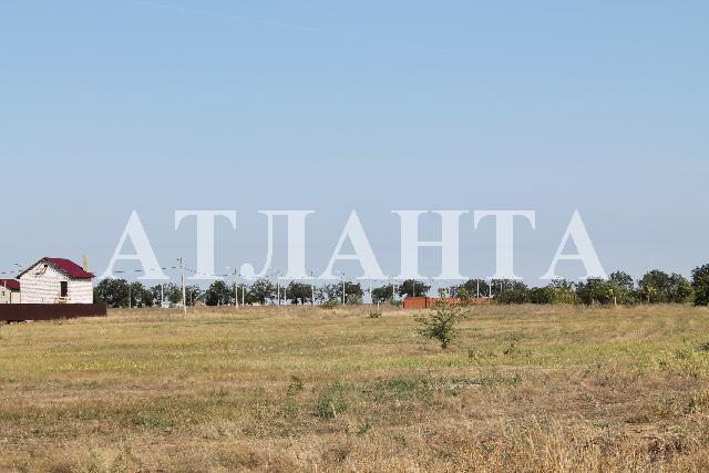 Продается земельный участок на ул. Котляревского — 48 000 у.е.