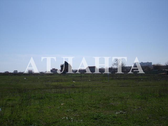 Продается земельный участок на ул. Лиманная — 65 000 у.е.