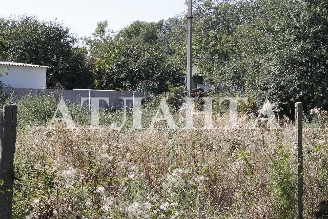 Продается земельный участок на ул. Виноградная — 40 000 у.е.