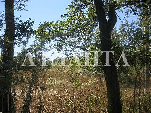 Продается земельный участок на ул. Морская — 35 000 у.е.