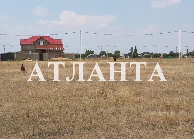 Продается земельный участок на ул. Радужная — 7 000 у.е.