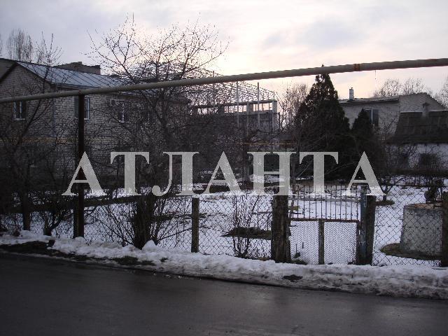 Продается земельный участок на ул. Касьяненко — 60 000 у.е.