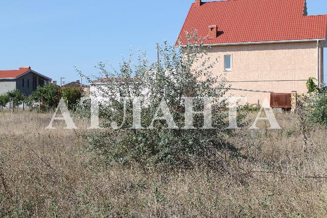 Продается земельный участок на ул. Высоцкого Пр. — 25 000 у.е.
