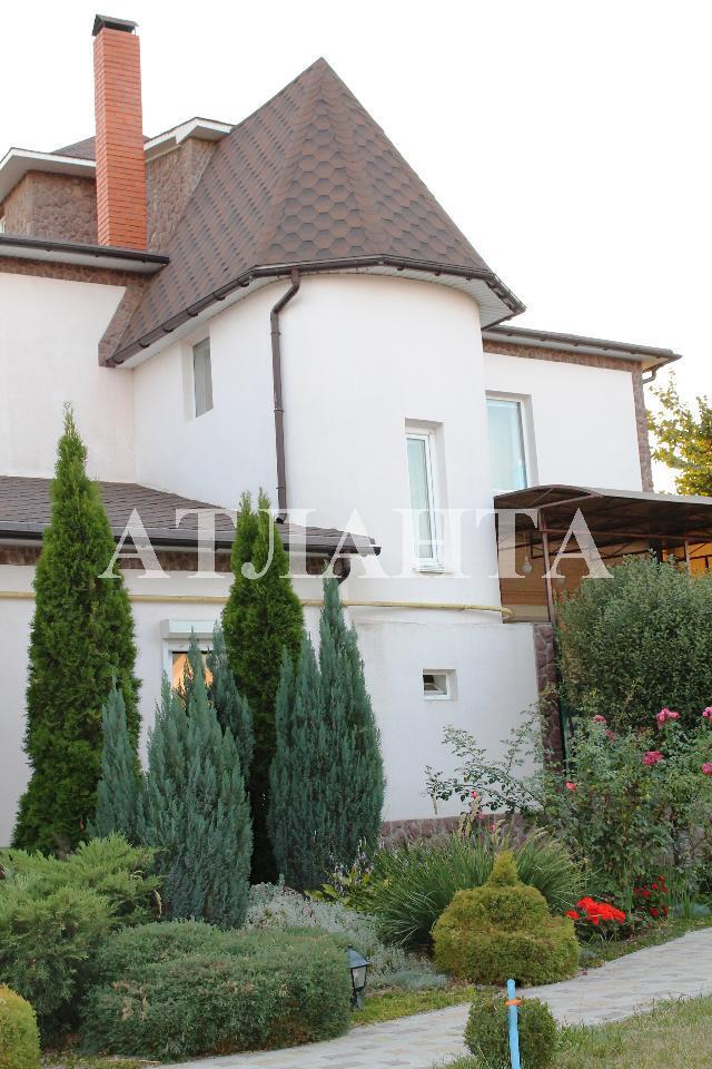 Продается дом на ул. Хмельницкого Богдана — 300 000 у.е. (фото №7)