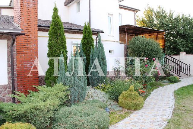 Продается дом на ул. Хмельницкого Богдана — 300 000 у.е. (фото №8)