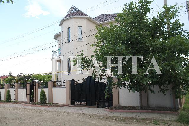 Продается дом на ул. Преображенская — 250 000 у.е.