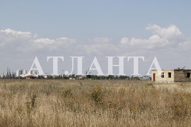 Продается земельный участок на ул. Высоцкого Пр. — 20 000 у.е.