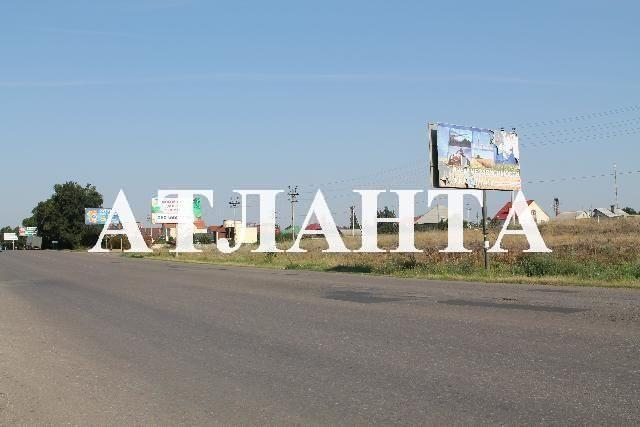 Продается земельный участок на ул. Придорожная — 50 000 у.е.