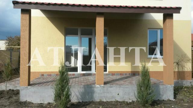 Продается дом на ул. Маринеско Кап. — 115 000 у.е. (фото №2)