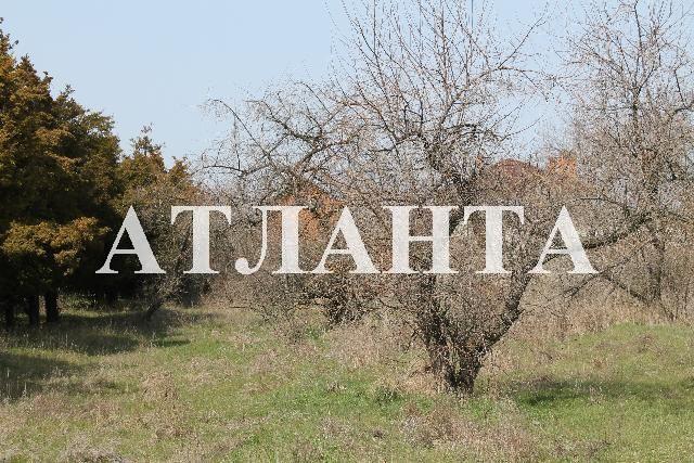 Продается земельный участок на ул. Черноморская — 52 000 у.е.