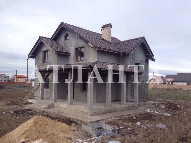 Продается дом на ул. Южная — 148 000 у.е.