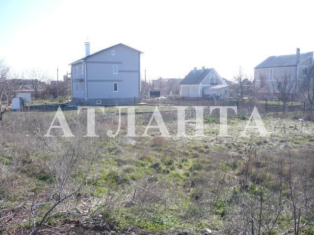 Продается земельный участок на ул. Абрикосовая — 3 100 у.е.