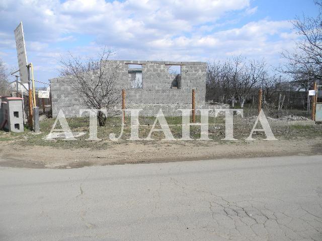 Продается земельный участок на ул. Центральная — 7 500 у.е.