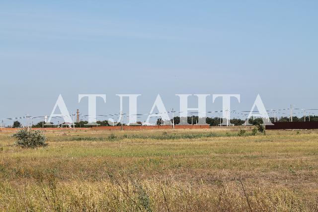Продается земельный участок на ул. Котляревского — 18 500 у.е.