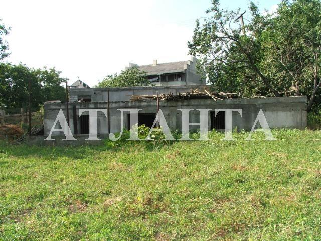 Продается земельный участок на ул. Соляная — 25 000 у.е.